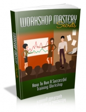Thumbnail Workshop Mastery Secrets - With Master Resell Rights