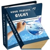 Thumbnail Your Perfect Right - With Private Label Rights