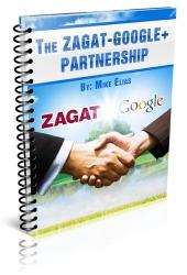 Thumbnail The Zagat Google+ Partnership - With Personal Use Rights