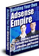Thumbnail Building Your Own Adsense Empire - With Resell Rights
