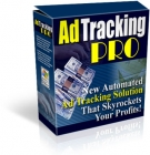 Thumbnail Ad Tracking Pro - With Resell Rights