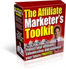 Thumbnail The Affiliate Marketer's Toolkit - With Resell Rights