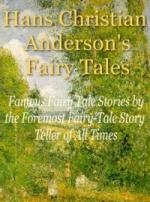 Thumbnail Han Christian Andersens Fairy Tales