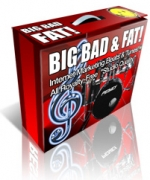 Thumbnail Big Bad & Fat!