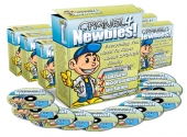 Thumbnail cPanel 4 Newbies! With Personal Use Only