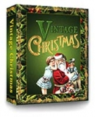 Thumbnail Vintage Christmas Countdown - With Giveaway Rights
