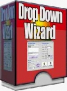 Thumbnail Drop Down Wizard - With Master Resale Rights
