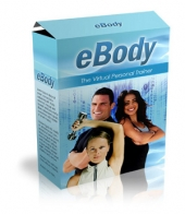 Thumbnail eBody - The Virtual Personal Trainer - With Master Resale Rights