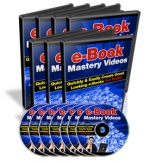Thumbnail e-Book Mastery Videos - With Master Resale Rights