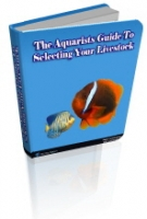 Thumbnail The Aquarists Guide To Selecting Your Livestock - With Giveaway Rights
