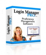 Thumbnail Login Manager Pro - With Resell Rights