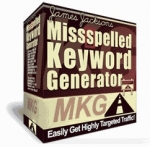 Thumbnail Misspelled Keyword Generator - With Resell Rights