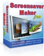 Thumbnail Screensaver Maker Pro With Private Label Rights