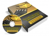 Thumbnail The Guide to becoming a Video Transfer Expert - With Master Resell Rights