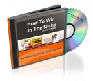 Thumbnail How To Win In The Niche Audio Course - With Resell Rights