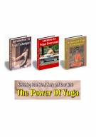 Thumbnail The Power Of Yoga - With Resell Rights