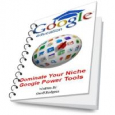 Pay for Dominate Your Niche Google Power Tools With GR (Giveaway Rights)