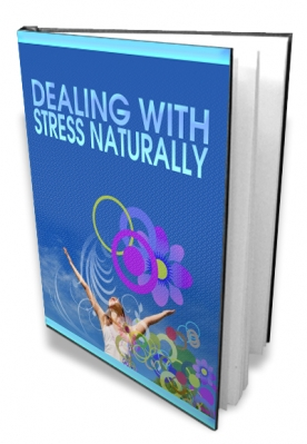 Pay for Dealing With Stress Naturally With MRR (Master Resale Rights)