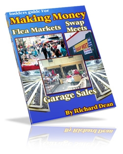 Pay for Garage Sales With MRR (Master Resale Rights)