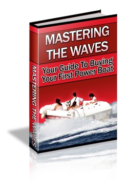 Pay for Mastering The Waves With MRR (Master Resale Rights)