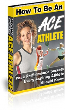 Pay for How To Be An Ace Athlete With PLR (Private Label Rights)
