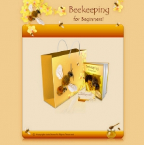 Beekeeping for beginners with personal use download pictures - Beekeeping beginners small business ...