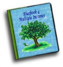 Pay for Bluebook 4 Multiple Incomes - With Resell Rights