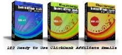 Pay for ClickBank Affiliate Message Sets - With Private Label Rights