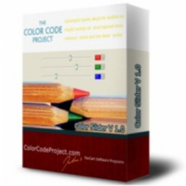 Pay for Color Slider Ver 1.0 - With Private Label Rights