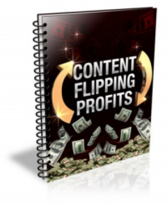 Pay for Content Flipping Profits - With Private Label Rights