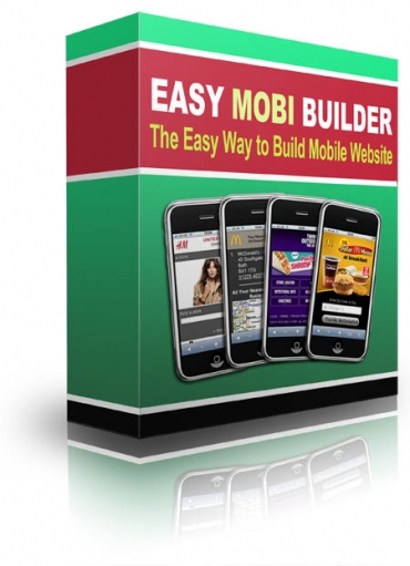 Pay for Easy Mobi Builder Script - With Personal Use Rights