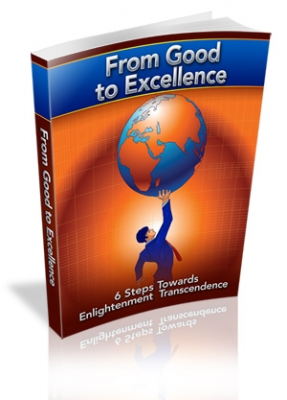 Pay for From Good To Excellence - With Master Resale Rights