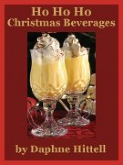 Pay for Ho Ho Ho Christmas Beverages - With Resell Rights