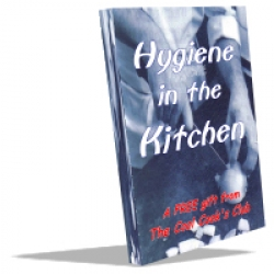 Pay for Hygiene in the Kitchen With Resell Rights