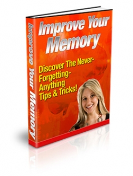 Pay for Improve Your Memory With Private Label Rights