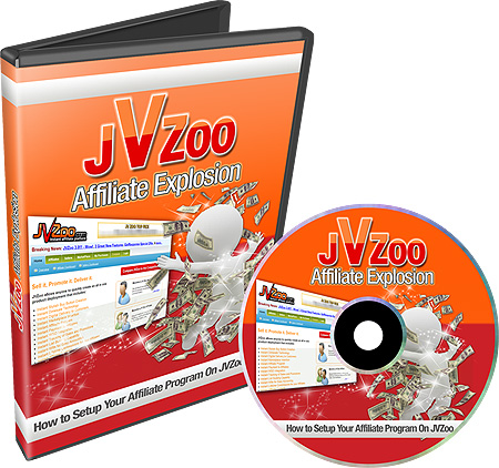 Pay for JVZoo Affiliate Explosion - With Master Resell Rights