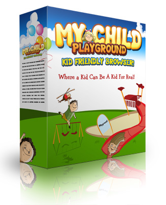 Pay for My Child Playground - With Master Resale Rights