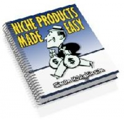 Pay for Niche Products Made Easy - With Resell Rights