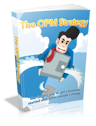 Pay for The OPM Strategy - With Master Resell Rights