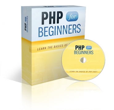 Pay for PHP For Beginners With Master Resale Rights