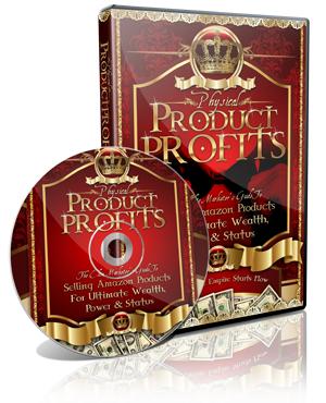 Pay for Physical Product Profits - With Master Resell Rights