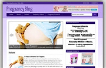 Pay for Pregnancy Blog
