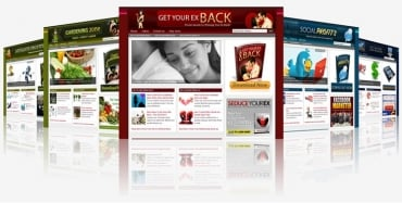 Pay for Premium Niche 8 Pack - With Private Label Rights