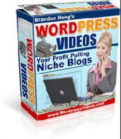 Pay for Profit Pulling Niche Blogs With Resell Rights
