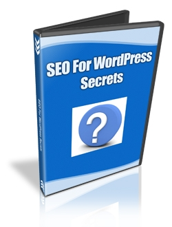 Pay for SEO For Wordpress Secrets - With Master Resale Rights
