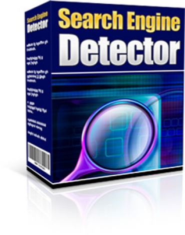 Pay for Search Engine Detector - With Master Resale Rights