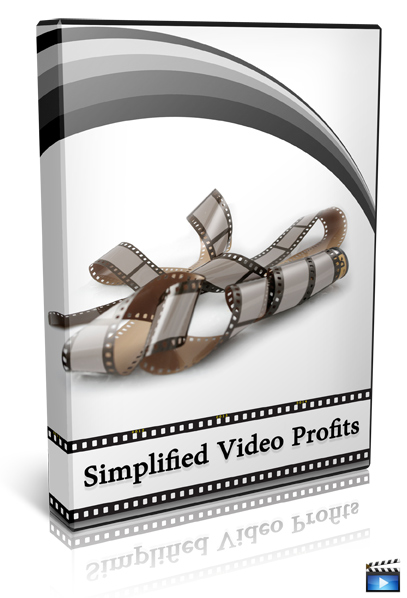 Pay for Simplified Video Profits - With Resell Rights