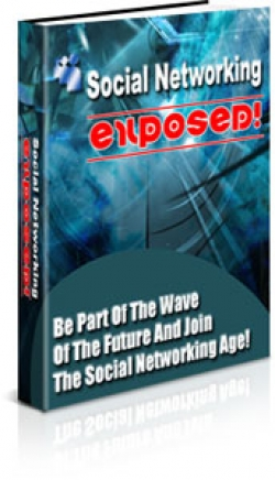 Pay for Social Networking Exposed! - With Private Label Rights