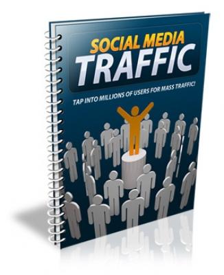 Pay for Social Media Traffic