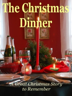 Pay for The Christmas Dinner - With Resell Rights